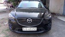 Bán Mazda CX 5 2.5 AT đời 2017, màu đen như mới giá cạnh tranh giá Giá thỏa thuận tại Hà Nội
