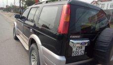 Bán Ford Everest đời 2005, màu đen giá 199 triệu tại Hà Tĩnh