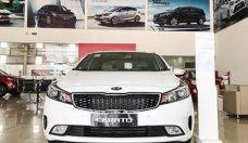 Bán Kia Cerato 2018 - hỗ trợ vay 90%- có xe giao ngay giá 530 triệu tại Tp.HCM