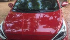 Bán Hyundai Accent AT sản xuất 2014, màu đỏ, 465 triệu giá 465 triệu tại Đắk Lắk