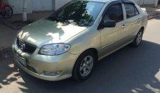 Bán Toyota Vios năm sản xuất 2004, giá tốt giá 180 triệu tại An Giang