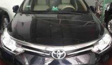 Bán Toyota Vios sản xuất năm 2016, màu đen giá 465 triệu tại Nam Định