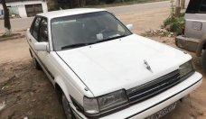 Gia đình bán xe Toyota Corolla đời 1985, màu trắng giá 37 triệu tại Thái Nguyên