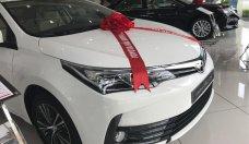 Bán Toyota Corolla Altis 1.8G CVT 2018 số tự động, màu trắng tại Hải Dương giá 720 triệu tại Hải Dương