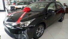 Cần bán Toyota Corolla Altis 1.8 E số tự động, đời 2018, màu đen, giá 707tr giá 707 triệu tại Hải Dương
