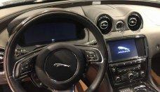 Cần bán Jaguar XJL năm 2016, màu đen giá 9 tỷ 664 tr tại Tp.HCM