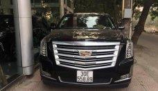 Bán Cadillac Escalade năm 2016, màu đen, nhập khẩu chính hãng, giá tốt giá Giá thỏa thuận tại Hà Nội