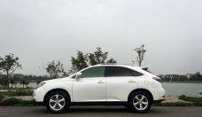 Cần bán Lexus RX 350 sản xuất 2010, màu trắng, nhập khẩu nguyên chiếc chính chủ giá 1 tỷ 550 tr tại Phú Thọ