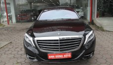 Bán Mercedes S500 sản xuất 2013, ĐK 2014 giá 3 tỷ 500 tr tại Hà Nội