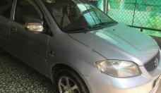Bán xe Toyota Vios 1.5G năm 2003, màu bạc giá 240 triệu tại Long An
