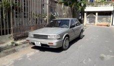 Cần bán lại xe Nissan Bluebird đời 1989, màu bạc giá 68 triệu tại An Giang