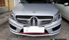 Cần bán xe Mercedes-Benz A250 class năm 2013 màu bạc, giá tốt nhập khẩu nguyên chiếc giá 860 triệu tại Tp.HCM
