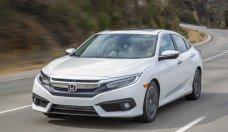 Honda Giải Phóng bán xe Honda Civic 2018 hoàn toàn mới - LH ngay 0985938683 để nhận được ưu đãi và KM tốt nhất giá 763 triệu tại Hà Nội