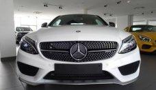 Bán Mercedes C43 đời 2018, màu trắng giá 4 tỷ 199 tr tại Tp.HCM