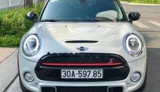 Bán Mini Cooper năm 2015, màu trắng, xe nhập giá 1 tỷ 230 tr tại Tp.HCM