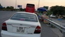 Bán ô tô Daewoo Nubira năm sản xuất 2003, màu trắng giá 120 triệu tại An Giang
