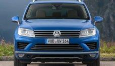 Xe Volkswagen Touareg 2018 – Hotline: 0909 717 983 giá 2 tỷ 499 tr tại Tp.HCM