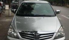 Bán Toyota Innova đời 2009, màu bạc đẹp như mới, giá chỉ 425 triệu giá 425 triệu tại Hải Phòng