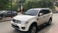 Cần bán xe Mitsubishi Pajero Sport 3.0 sản xuất 2016, màu trắng, nhập khẩu, giá 735tr giá 735 triệu tại Hà Nội