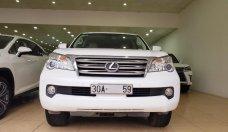 Bán Lexus GX460 xuất Mỹ, sản xuất 7/2011, đăng ký tên cá nhân giá 2 tỷ 580 tr tại Hà Nội