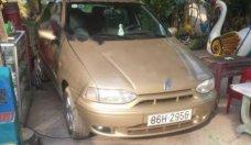Bán Fiat Siena đời 2001, màu vàng, giá chỉ 89 triệu giá 89 triệu tại An Giang