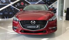 Chỉ với 180 triệu đã có thể sở hữu Mazda 3 2018 sang trọng giá 659 triệu tại Tp.HCM