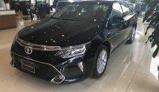 Bán xe Toyota Camry 2.5Q 2018, hỗ trợ trả góp 90% - 0963393983 giá 1 tỷ 302 tr tại Hà Nội