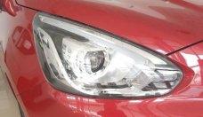 Bán ô tô Mitsubishi Mirage sản xuất 2018, màu đỏ, nhập khẩu giá 476 triệu tại TT - Huế