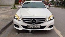 Bán Mercedes E200 Editio đời 2015, màu trắng, nhập khẩu giá 1 tỷ 528 tr tại Quảng Ninh