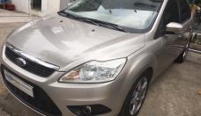 Bán Ford Focus 1.8 AT đời 2010 màu ghi vàng, giá thương lượng, hỗ trợ ngân hàng lãi suất ưu đãi, Hotline: 090.12678.55 giá 390 triệu tại Tp.HCM