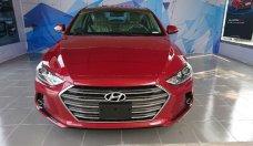 Hyundai Elantra 2018, hỗ trợ vay hồ sơ khó, 80% xe, đăng ký Grab, liên hệ 0976.307.467 - 0903.020.031 giá 640 triệu tại Tp.HCM