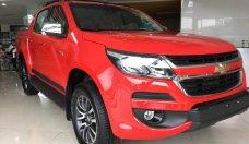 Bán tải Chevrolet Colorado rẻ hơn Ford Ranger, trả góp vay đến 95% giá trị xe giá 809 triệu tại Tp.HCM