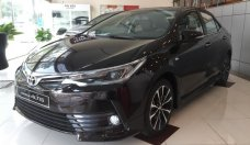 Bán Toyota Corolla Altis 2018, giá rẻ nhất TPHCM giá 658 triệu tại Tp.HCM