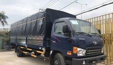 Bán xe tải Hyundai 8 tấn HD120SL thùng mui bạt giá 705 triệu tại Tp.HCM