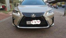 Bán Lexus RX200T sản xuất và đăng ký 2016, biển Hà Nội, thuế sang tên 2% giá 3 tỷ 80 tr tại Hà Nội