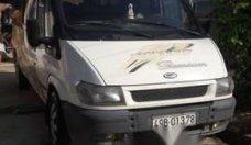 Cần bán Ford Transit 2004, màu trắng giá 180 triệu tại Lâm Đồng