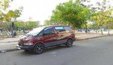 Cần bán xe Toyota Previa năm 1993, màu đỏ số tự động, 145 triệu giá 145 triệu tại Tp.HCM