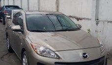 Bán Mazda 3S 2014 AT, giá bán 545 triệu, 26.000km, xe gia đình chính chủ bán, xe chạy lướt giá 545 triệu tại Tp.HCM