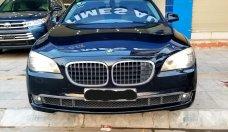 Bán xe BMW 750 Li SX 2011, đăng ký lần đầu 2012 giá 1 tỷ 780 tr tại Hà Nội
