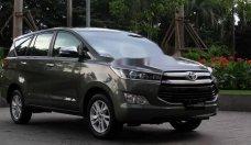 Cần bán xe Toyota Innova năm sản xuất 2018, giá 493tr giá Giá thỏa thuận tại Bình Dương