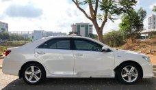 Cần bán gấp Toyota Camry 2.5 Q sản xuất năm 2013, màu trắng, giá tốt giá 870 triệu tại BR-Vũng Tàu