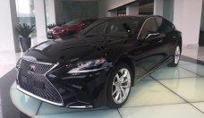 Bán xe Lexus LS 500h đời 2018, màu đen, nhập khẩu giá 7 tỷ 440 tr tại Hà Nội