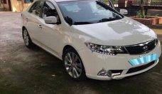 Cần bán xe Kia Forte đời 2012, màu trắng chính chủ giá 429 triệu tại Vĩnh Phúc