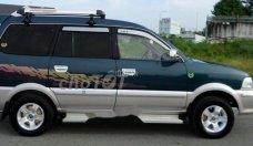 Bán Toyota Zace đời 2005, màu xanh dưa giá 270 triệu tại Quảng Nam
