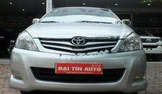 Cần bán lại xe Toyota Innova G sản xuất 2012 số sàn giá 505 triệu tại Hà Nội