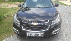 Bán xe Chevrolet Cruze 2015, màu đen giá 450 triệu tại Nam Định