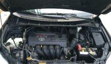 Bán Toyota Corolla altis sản xuất năm 2009, màu đen, 418tr giá 418 triệu tại Thái Bình
