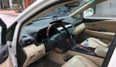 Bán ô tô Lexus RX 350 năm sản xuất 2010, màu trắng, xe nhập chính chủ giá 1 tỷ 850 tr tại Hải Phòng