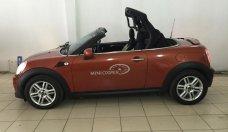 Bán Mini Cooper Roaudter đời 2015, xe nhập giá 1 tỷ 200 tr tại Hà Nội