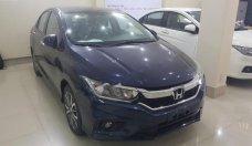 Cần bán xe Honda City 1.5 đời 2018, màu xanh  giá 559 triệu tại Long An